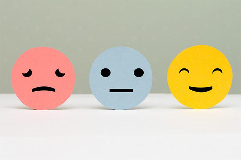 Concepts d'évaluation du service client et d'enquête de satisfaction